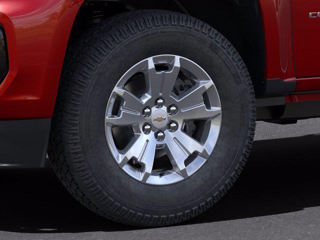2021 Chevrolet Colorado Crew Cab 4x2, Pickup #M78509 - photo 7