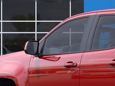 2021 Chevrolet Colorado Crew Cab 4x2, Pickup #M78509 - photo 10