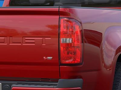 2021 Chevrolet Colorado Crew Cab 4x2, Pickup #M78509 - photo 9