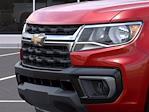2021 Chevrolet Colorado Crew Cab 4x2, Pickup #M78509 - photo 11