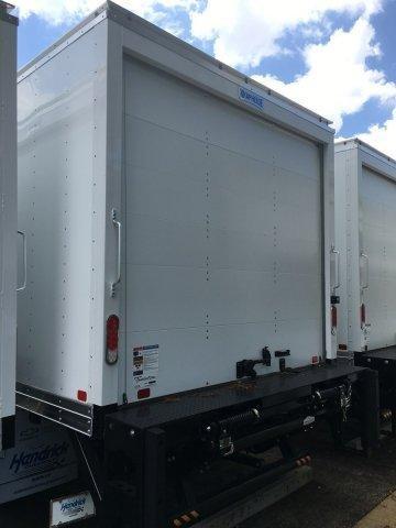 2019 LCF 4500 Regular Cab 4x2,  Knapheide Dry Freight #M800556 - photo 1