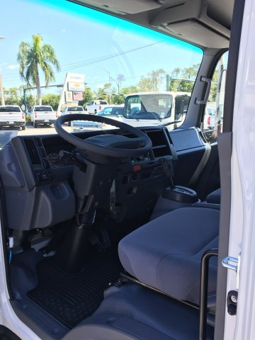 2019 LCF 4500 Regular Cab 4x2,  Knapheide KVA Dry Freight #M800557 - photo 7