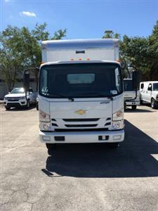 2019 LCF 4500 Regular Cab 4x2,  Knapheide KVA Dry Freight #M800557 - photo 3