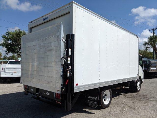 2019 LCF 4500 Regular Cab 4x2,  Knapheide KVA Dry Freight #M800558 - photo 5