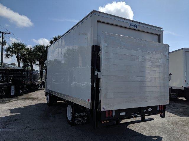 2019 LCF 4500 Regular Cab 4x2,  Knapheide KVA Dry Freight #M800558 - photo 6