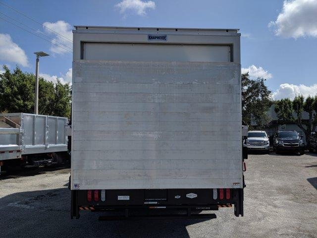 2019 LCF 4500 Regular Cab 4x2,  Knapheide Dry Freight #M800558 - photo 1