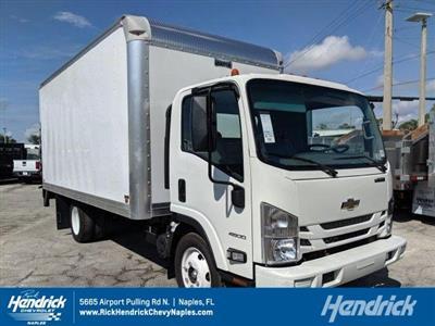 2019 LCF 4500 Regular Cab 4x2,  Knapheide KVA Dry Freight #M800558 - photo 1
