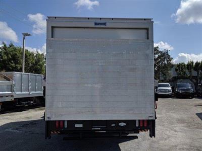 2019 LCF 4500 Regular Cab 4x2,  Knapheide KVA Dry Freight #M800558 - photo 2