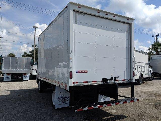 2019 LCF 4500 Regular Cab 4x2,  Morgan Fastrak Dry Freight #M800672 - photo 6