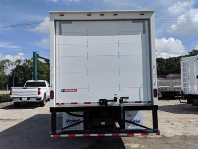 2019 LCF 4500 Regular Cab 4x2,  Morgan Fastrak Dry Freight #M800672 - photo 2