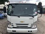2017 Low Cab Forward Crew Cab 4x2,  Knapheide Value-Master X Platform Body #M802308 - photo 4
