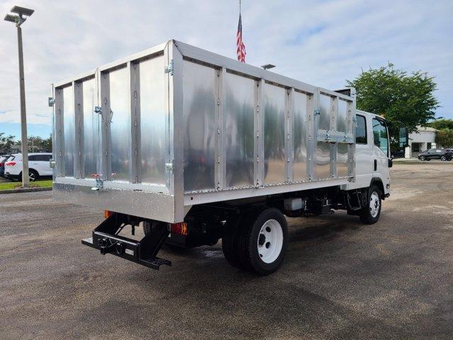 2020 Chevrolet LCF 4500 Crew Cab DRW 4x2, MC Ventures Dump Body #M802805 - photo 1