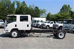 2018 LCF 4500 Crew Cab 4x2,  Cab Chassis #M802936 - photo 4