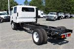 2018 LCF 4500 Crew Cab 4x2,  Cab Chassis #M802936 - photo 5