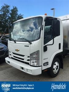 2019 LCF 3500 Regular Cab 4x2,  MC Ventures Landscape Dump #M806950 - photo 1