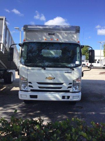 2017 LCF 4500 Regular Cab 4x2,  Knapheide Dry Freight #M808686 - photo 14