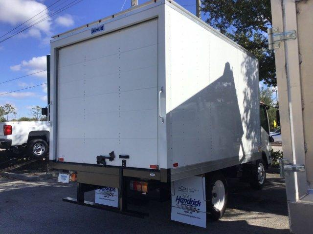 2017 LCF 4500 Regular Cab 4x2,  Knapheide Dry Freight #M808686 - photo 16