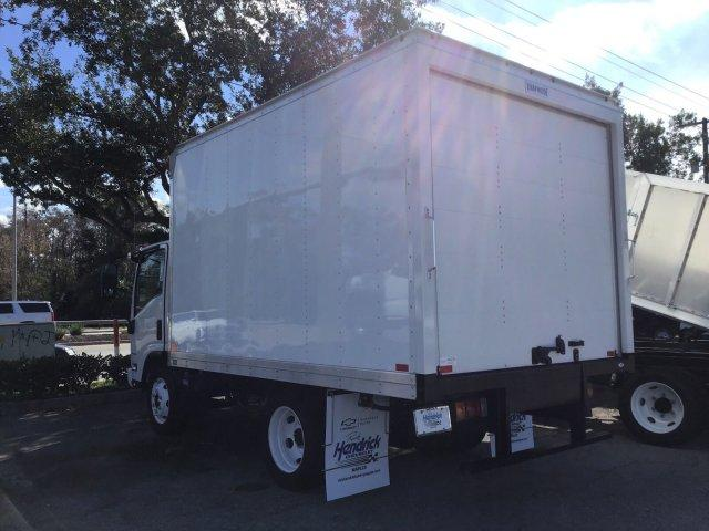 2017 LCF 4500 Regular Cab 4x2,  Knapheide Dry Freight #M808686 - photo 18