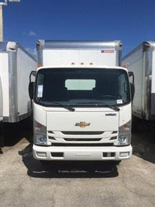 2018 LCF 4500 Regular Cab 4x2,  Morgan Fastrak Dry Freight #M809398 - photo 3