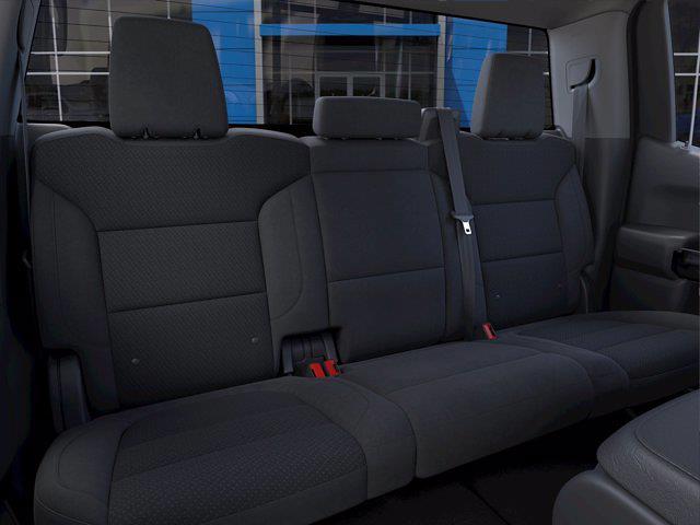 2021 Chevrolet Silverado 1500 Double Cab 4x2, Pickup #M81045 - photo 14