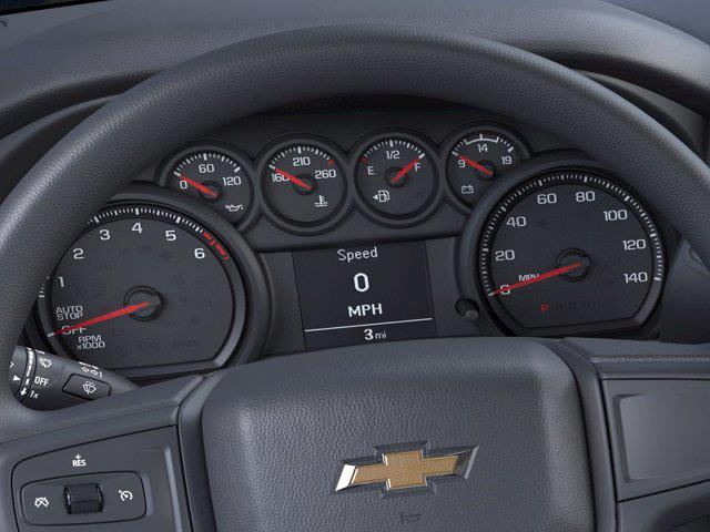 2021 Chevrolet Silverado 1500 Double Cab 4x2, Pickup #M81045 - photo 15