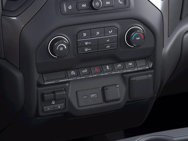 2021 Chevrolet Silverado 1500 Double Cab 4x2, Pickup #M81045 - photo 20