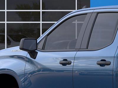 2021 Chevrolet Silverado 1500 Double Cab 4x2, Pickup #M81045 - photo 10