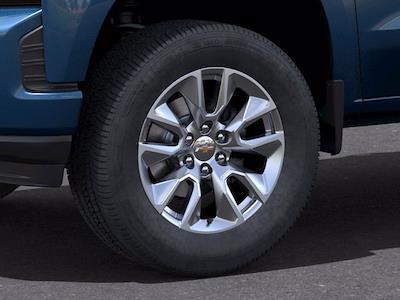 2021 Chevrolet Silverado 1500 Double Cab 4x2, Pickup #M81045 - photo 7