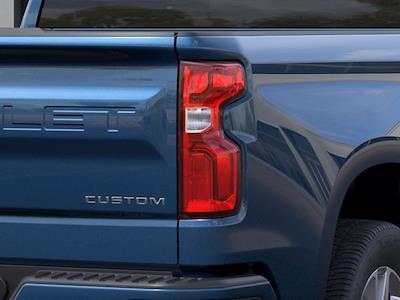 2021 Chevrolet Silverado 1500 Double Cab 4x2, Pickup #M81045 - photo 9