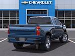 2021 Chevrolet Silverado 1500 Double Cab 4x2, Pickup #M81045 - photo 2