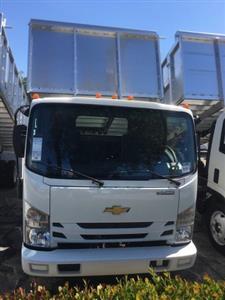 2018 LCF 3500 Regular Cab 4x2,  MC Ventures Dump Body #M811938 - photo 3
