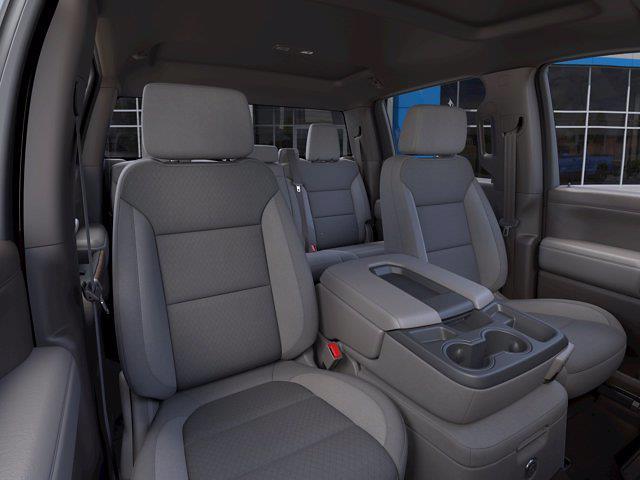 2021 Chevrolet Silverado 1500 Crew Cab 4x2, Pickup #M86663 - photo 13