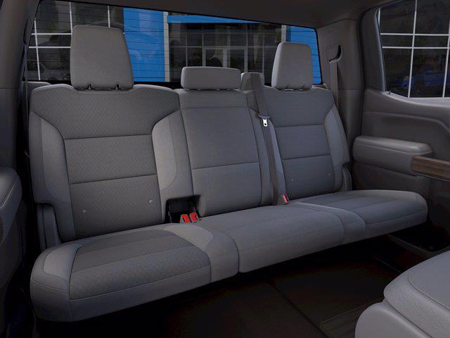 2021 Chevrolet Silverado 1500 Crew Cab 4x2, Pickup #M86663 - photo 14