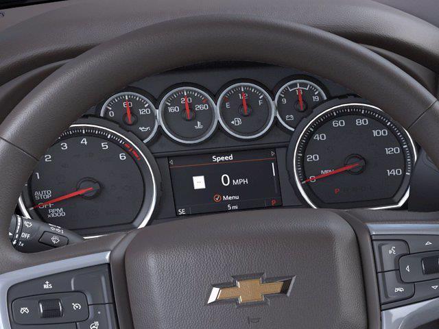 2021 Chevrolet Silverado 1500 Crew Cab 4x2, Pickup #M86663 - photo 15