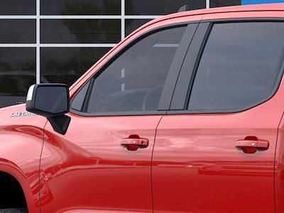 2021 Chevrolet Silverado 1500 Crew Cab 4x2, Pickup #M86663 - photo 10