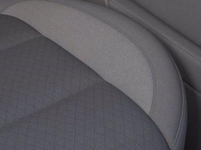 2021 Chevrolet Silverado 1500 Crew Cab 4x2, Pickup #M86663 - photo 18