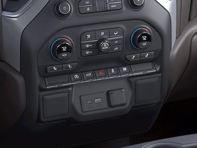 2021 Chevrolet Silverado 1500 Crew Cab 4x2, Pickup #M86663 - photo 20