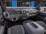 2021 Chevrolet Silverado 1500 Crew Cab 4x2, Pickup #M86663 - photo 12