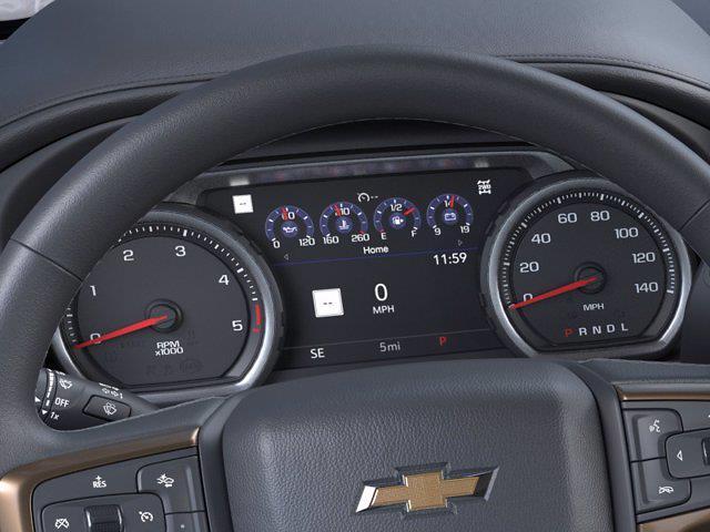 2021 Chevrolet Silverado 2500 Crew Cab 4x4, Pickup #M87171 - photo 15