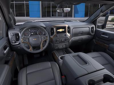 2021 Chevrolet Silverado 2500 Crew Cab 4x4, Pickup #M87171 - photo 12