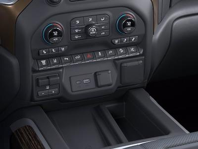2021 Chevrolet Silverado 2500 Crew Cab 4x4, Pickup #M87171 - photo 20