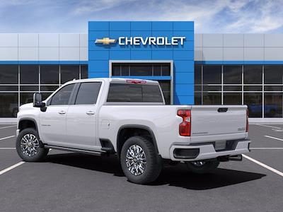 2021 Chevrolet Silverado 2500 Crew Cab 4x4, Pickup #M87171 - photo 4