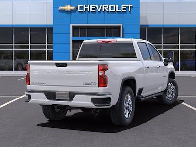 2021 Chevrolet Silverado 2500 Crew Cab 4x4, Pickup #M87171 - photo 2
