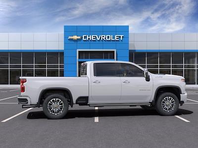 2021 Chevrolet Silverado 2500 Crew Cab 4x4, Pickup #M87171 - photo 5