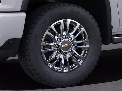 2021 Chevrolet Silverado 2500 Crew Cab 4x4, Pickup #M87171 - photo 7