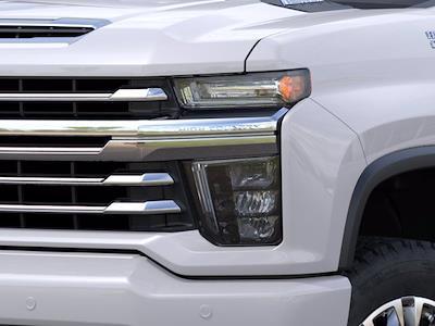 2021 Chevrolet Silverado 2500 Crew Cab 4x4, Pickup #M87171 - photo 8