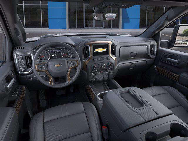 2021 Chevrolet Silverado 2500 Crew Cab 4x4, Pickup #M87208 - photo 12