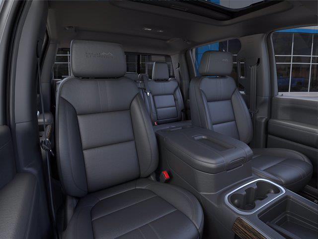 2021 Chevrolet Silverado 2500 Crew Cab 4x4, Pickup #M87208 - photo 13