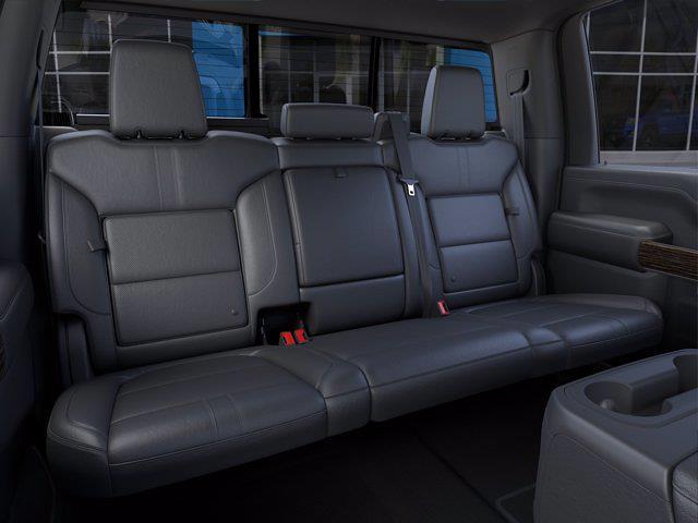 2021 Chevrolet Silverado 2500 Crew Cab 4x4, Pickup #M87208 - photo 14