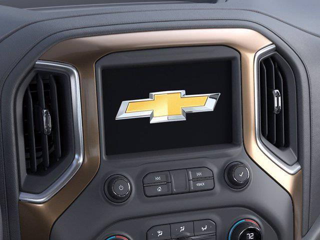 2021 Chevrolet Silverado 2500 Crew Cab 4x4, Pickup #M87208 - photo 17